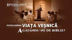 #Filmul_Evangheliei #Evanghelie #Împărăţia #creștinism #Iisus #biserică #pastorului Jesus Second Coming, The Bible Movie, Christian Films, Padre Celestial, Family Movies, Movie Trailers, Coming Out, Tagalog, Faith
