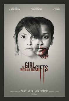 The Girl With All The Gifts 2016 Download HDRip BRRip English ...
