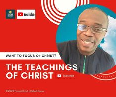 Visit & Subscribe and follow the journey of focusing on Christ daily To Focus, Christ, The Creator, It Works, Journey, Youtube, The Journey, Nailed It, Youtubers
