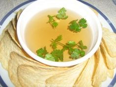 Clear Liquid Diet Recipes - Bowel Preparation Formulas