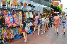 20 Things to do in Bangkok