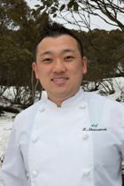 This week, we are in Phoenix One with head chef Kazu of Mimi's restaurant and bar in Hakuba – Kazu is available for guests who decide upon the need for an in chalet chef. #leotrippi #niseko #japan #privatechef #food #finedining #foodiefriday