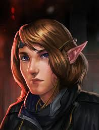 shadowrun elf portraits - Поиск в Google