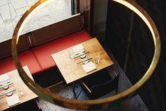 Koi Restaurant Design München Munich Hildmann Wilke Architekt
