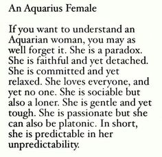 1000+ images about Aquarius on Pinterest | Aquarius facts, Aquarius daily and Aquarius zodiac