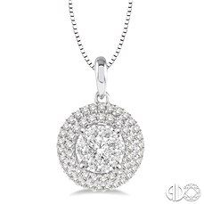 BARNES JEWELRY, INC. : Shop our Holiday Collection for Diamond and Gemstone Pendants & Necklaces