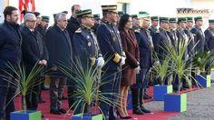 Campomaiornews: Coronel Joaquim Vivas é o novo comandante do Coman...
