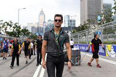 Jaguar Racing - Formula e Grand Prix of Hong Kong - Pictures
