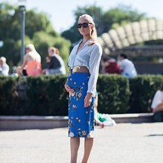 Maternity style #maternidad #fashion #mama
