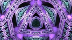 Cathedral of the Hypercube