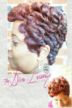Sexy Hair The Diva Lounge Hair Salon
