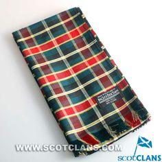 Clan MacLachlan Tart