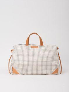 Matt Nash - Crown Bag