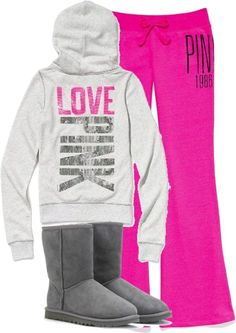 """""""ultimate comfy"""" by lulu-belle-love on Polyvore"""