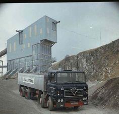 Explore Michelle Parker's photos on Photobucket. Vintage Trucks, Old Trucks, Old Lorries, Heavy Duty Trucks, Commercial Vehicle, Derbyshire, Classic Trucks, Semi Trucks, Back In The Day