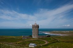 Doolin Castle