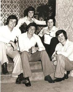 Love the Osmonds! Thanks for all you have done through the years guys! by lenore
