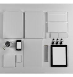 mockup branding 10 Mockup gratuitos que debes conocer como diseñador