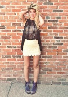 Flower Field Mix Mini style pic on Free People