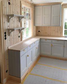 Home Decor Kitchen .Home Decor Kitchen Home Decor Kitchen, Rustic Kitchen, Kitchen Hacks, Diy Kitchen, Kitchen Ideas, Wood Interior Design, Custom Kitchen Cabinets, Home Decor Inspiration, Kitchen Inspiration