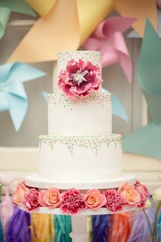 Wedding cake idea: photo: Photostories
