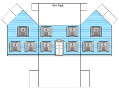 tons of free printables for dollhouses!!!