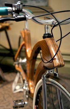 Bristol: UK Handmade Bicycle Show photographed by Katherine Jane Wood.