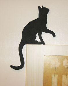 #cat #silhouette <3