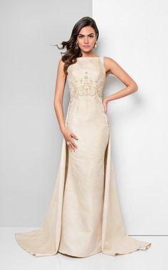 Terani 1711E3208 Dress - NewYorkDress.com