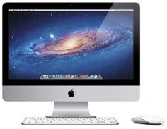 iMac. #Computadora #Mac #Apple #Desktop #CapitalOffice #Innovación #Diseño #Velocidad #Tecnologia