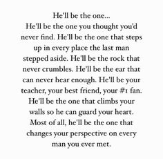 All Things About Love & Romance Love Quotes For Him, Cute Quotes, Words Quotes, Wise Words, Quotes To Live By, Sayings, Finding The One Quotes, Good Men Quotes, Quotes About The One