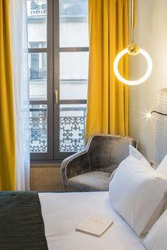 Handsome Hotel , Parigi, 2015 - Desjeux Delaye