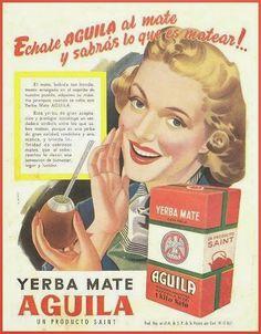Publicidad de 1936.