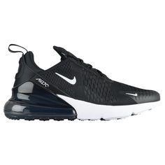 b94eeca230c80 Nike Air Max 270 - Women s - Running - Shoes - Black Anthracite White