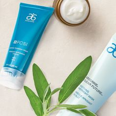 Sometimes masking the problem is the best way to address it. Shop for face, body and hair masks now: http://bit.ly/1PF4FBU