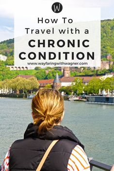 Want to travel but have a chronic condition? Totally doable! Here are some hints and tips for traveling around the world with a chronic condition!