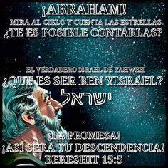 QUE ES SER UN ISRAELITA