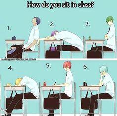 Like Kise or Kuroko Kuroko No Basket, Anime Nerd, Anime Manga, Anime Guys, Basket Drawing, Drawing Bag, Otaku Problems, Kagami Kuroko, Diabolik Lovers