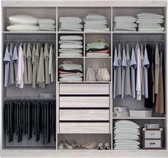 Closet - By mercadomoveis