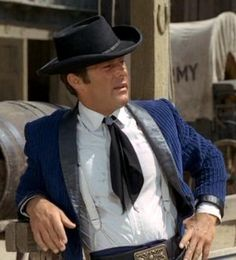 James West Wild Wild West T | Wild Wild West, The (TV) / James West Costume (Robert Conrad)