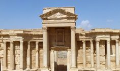 The Islamic State Didn't Do As Much Damage to Palmyra As We Feared