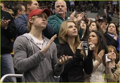 Did Chord Overstreet Hookup Taylor Swift