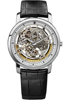 Vacheron Constantin Watches - Traditionnelle Openworked Large Size - Style No…