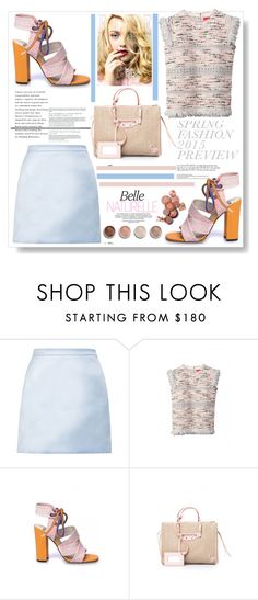 """""""FIRSTBTQ CONTEST"""" by sombre-lune ❤ liked on Polyvore featuring Coohem, Balenciaga, Terre Mère and FIRSTBTQ"""
