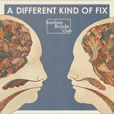 Bombay Bicycle Club - Lights Out Words Gone