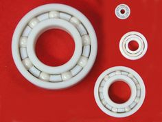 cost performance 15267 Full Ceramic Bearing 15x26x7mm Zirconia ZrO2 Deep groove ball ball bearing
