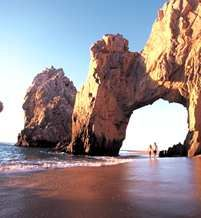 John and I have been to Cabo; however, we didn't go to this spot. We will do this next time, friends.