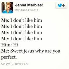 Jenna marbles | http://funnycommercialadsphotos.blogspot.com