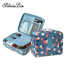 c6e5eca51 Neceser Zipper Beauty Case Women Makeup Bag Cosmetic Bag Case Make Up  Organizer Toiletry Bag Kits Storage Travel Wash Pouch