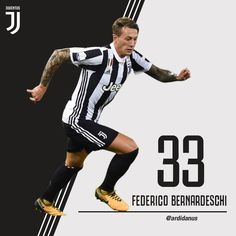 Super Sub Bernardeschi Wallpaper Juventus